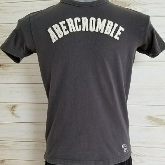 bc699c36 Abercrombie & Fitch Shirts | Abercrombie Fitch Muscle Tee | Poshmark